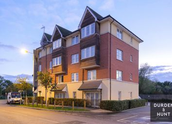 Churchill Avenue, Basildon SS14. 1 bed flat for sale