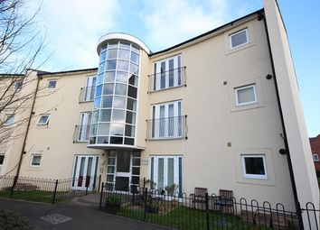 Thumbnail 2 bed flat to rent in Keswick House, Mitton, Tewkesbury