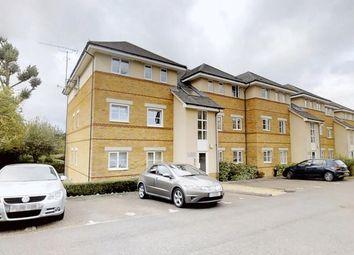 Thumbnail 2 bed flat to rent in Ebberns Road, Hemel Hempstead