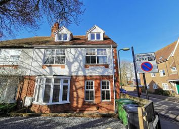 1 bed flat to rent in West Way, Botley OX2
