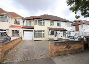 Thumbnail 4 bed semi-detached house for sale in Fern Lane, Heston