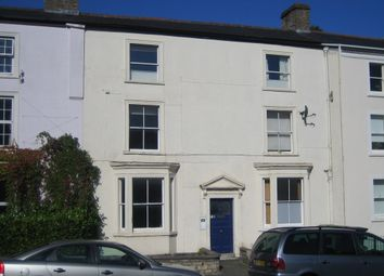 Thumbnail 1 bed flat to rent in Portway, Frome