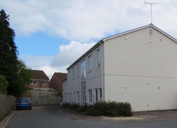 Thumbnail 2 bed flat for sale in The Old Bakery, Bakery Mews, Bream, Lydney