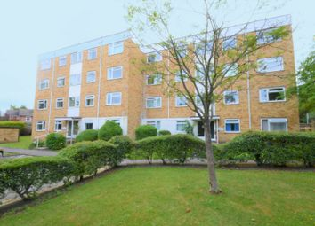 Thumbnail 2 bed property to rent in Merlin Court, The Cloisters, Frimley