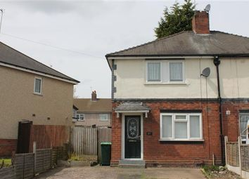 Thumbnail 3 bed semi-detached house for sale in Westbury Road, Wednesbury