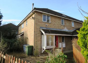 Thumbnail 1 bedroom property for sale in Bure Close, St. Ives, Huntingdon