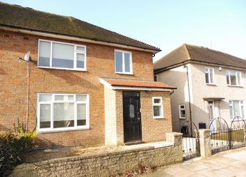 Thumbnail 1 bed maisonette for sale in Courtenay Avenue, Harrow