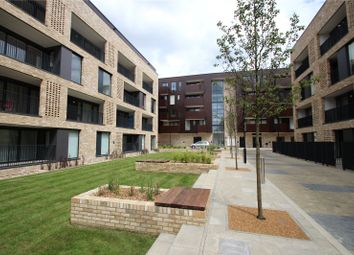 Thumbnail 2 bed flat to rent in Tulip Court, Honeypot Lane, London