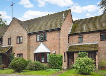 3 bed terraced house for sale in Clare Mead, Rowledge, Farnham GU10