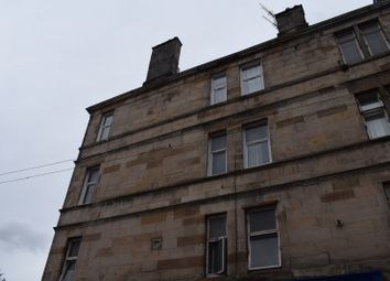 Thumbnail 1 bed flat for sale in Middleton Street, Ibrox
