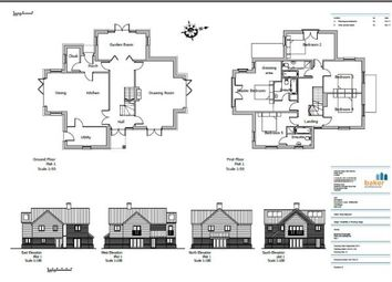 Thumbnail 5 bed detached house for sale in Broomham Lane, Whitesmith, Lewes, East Sussex