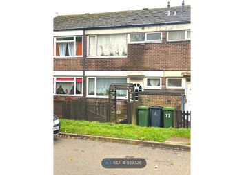 Thumbnail 3 bed terraced house to rent in Canterbury Way, Thetford