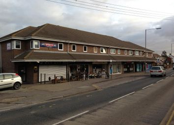 Thumbnail Retail premises to let in Shop, 362, Long Road, Canvey Island
