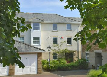 Thumbnail 5 bed terraced house for sale in Whately Road, Milford On Sea, Lymington