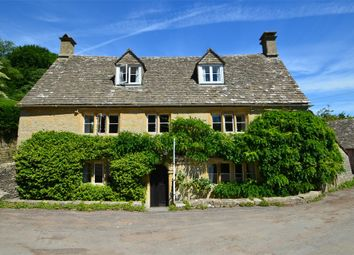 Thumbnail 4 bed detached house for sale in Wells Road, Bisley, Stroud, Gloucestershire
