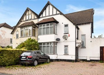 Thumbnail 5 bed semi-detached house for sale in Whitchurch Lane, Edgware, Middlesex
