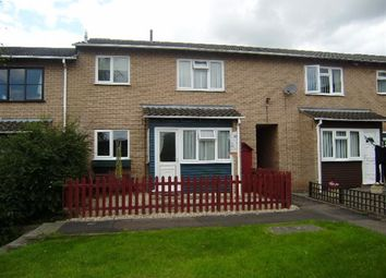 Thumbnail 1 bed property to rent in Chepstow Walk, Bobblestock
