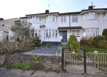 Thumbnail 3 bed terraced house for sale in Grange Avenue, East Barnet, Hertfordshire