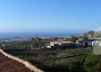 Thumbnail 4 bed country house for sale in San Miguel, Tenerife, Spain