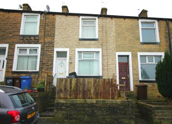 Thumbnail 2 bed terraced house for sale in Railway Street, Nelson