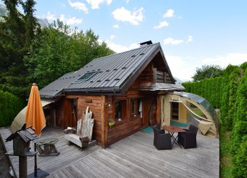 Thumbnail 2 bed chalet for sale in Chamonix, France