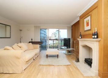 Thumbnail 3 bed flat to rent in Riviera Court, 122 St. Katherine's Way, London