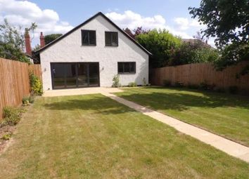 4 bed detached house for sale in Main Road, Duston, Northampton, Northamptonshire NN5