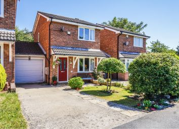 Thumbnail 2 bed link-detached house for sale in Pemberton Road, Newton Aycliffe