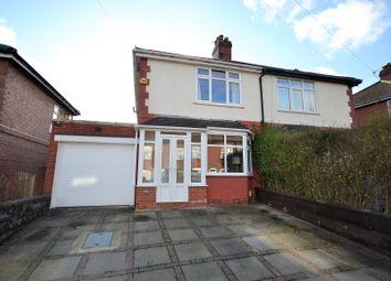 2 bed semi-detached house for sale in New Inn Lane, Trentham, Stoke-On-Trent ST4