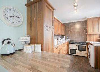 Thumbnail 2 bed semi-detached house for sale in Ayton Crescent, Eston