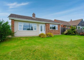 3 bed detached bungalow for sale in Main Road, East Keal, Spilsby, Lincolnshire PE23