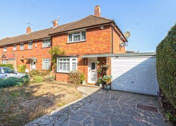 Thumbnail 2 bed property for sale in Fairchildes Avenue, New Addington, Croydon