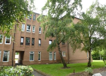 Thumbnail 1 bed flat for sale in Abercromby Drive, Glasgow