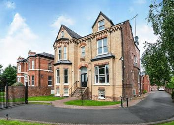 Mauldeth Road, Withington, Manchester, Greater Manchester M20. 2 bed flat