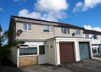 Thumbnail 3 bed terraced house for sale in Park Stenak, Carharrack