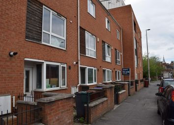 Thumbnail 4 bed terraced house for sale in Stockport Road, Longsight, Manchester