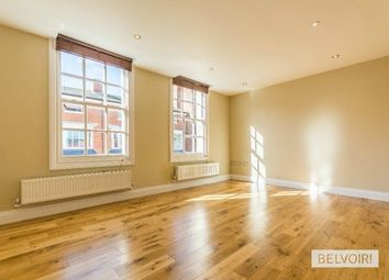 Thumbnail 2 bed flat to rent in Albion Street, Birmingham