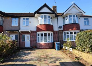 Thumbnail 3 bed terraced house for sale in Kenmore Avenue, Harrow