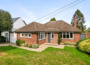 Highfield Way, Rickmansworth WD3. 3 bed detached house