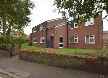 Thumbnail 2 bed flat for sale in Broomfield Lane, Hale, Altrincham