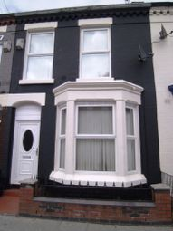 Thumbnail 3 bedroom terraced house to rent in Church Road West, Walton