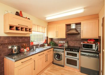 Thumbnail 2 bed end terrace house for sale in Aylets Field, Harlow