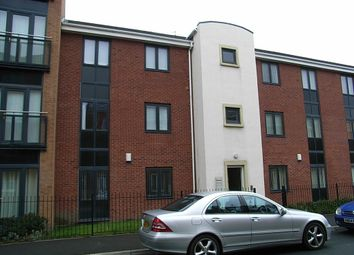 Thumbnail 2 bed flat to rent in Cascade Road, Speke, Liverpool