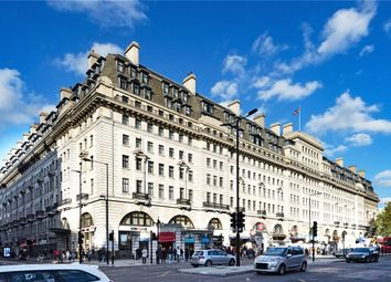 Thumbnail 2 bed flat for sale in Chiltern Court, Baker Street, London
