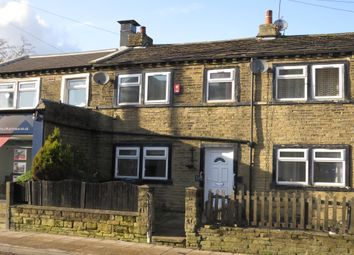 2 bed terraced house for sale in High Street, Wibsey, Bradford BD6