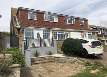 4 bed semi-detached house for sale in Cissbury Crescent, Saltdean, Brighton, East Sussex BN2