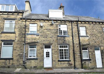 Thumbnail 2 bedroom terraced house to rent in Pearl Street, Keighley, West Yorkshire