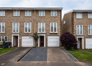 Thumbnail 4 bed property for sale in Selsdon Close, Surbiton