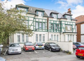 Thumbnail 1 bed flat for sale in Frances Road, Bournemouth