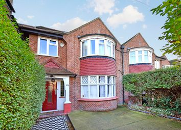 Thumbnail 5 bed semi-detached house for sale in Sharon Gardens, London